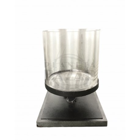 Fanal De Vidrio 25 cm