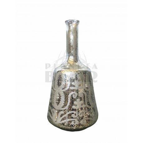 Botellon Vidrio 43x22