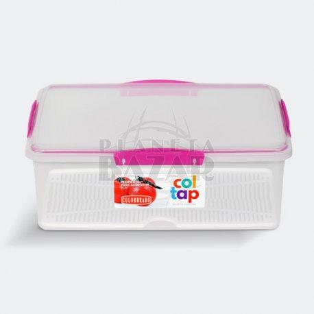 Tupper Col Tap N° 7 |