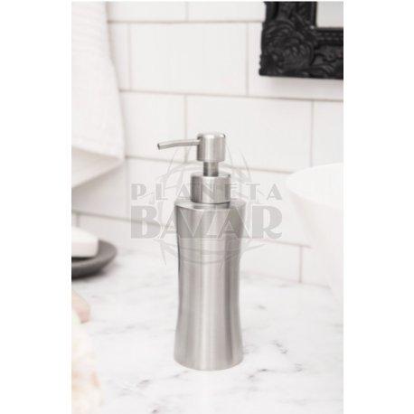 Dispenser Jabón Liquido Acero Fino