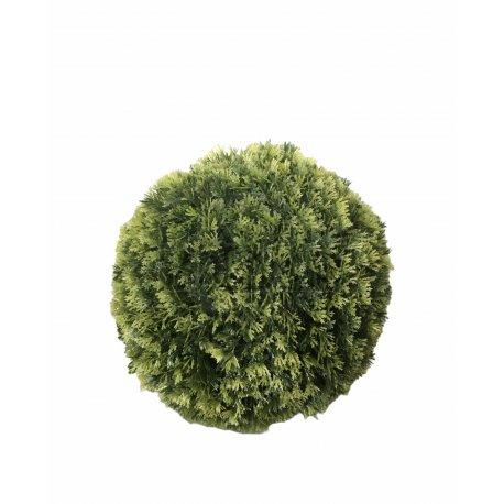 Esfera De Pino 20 cm