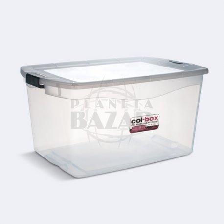 MegaCol Box Capacidad 68 Litros