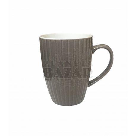 Mug Porcelana Marron