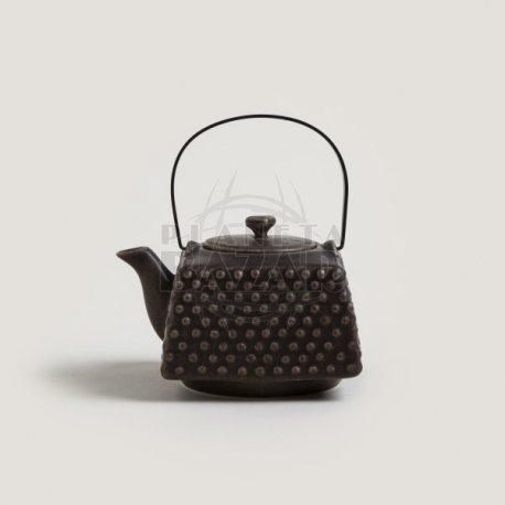Tetera Shanghai Recta Ceramica 750 ml