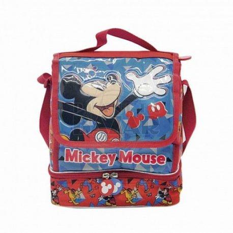 Lunchera Cresko Micky Mouse