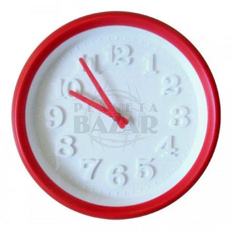 Reloj Pared Red 30 cm