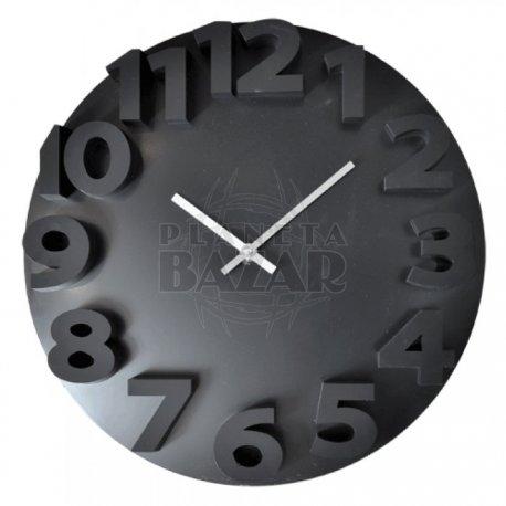 Reloj de Pared Black 35 cm