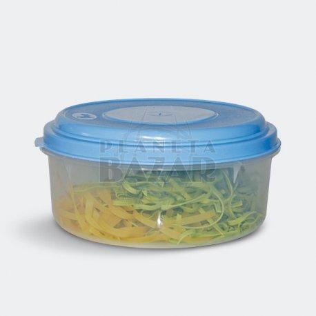 Contenedor Alimentos Cap. 4L