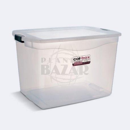 MegaCol Box Capacidad 80 Litros