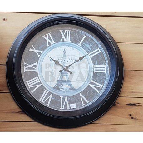Reloj de Pared Metal 47 cm