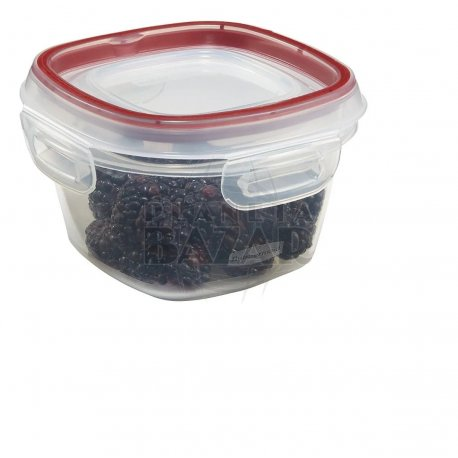 Hermético Rubbermaid Lock-its 473 ML