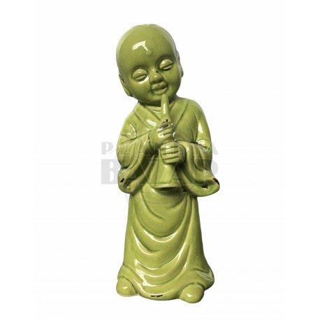 Buda Verde 15x33 cm