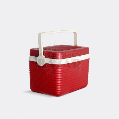 Frio box Personal 4,5 Lts | Bordo