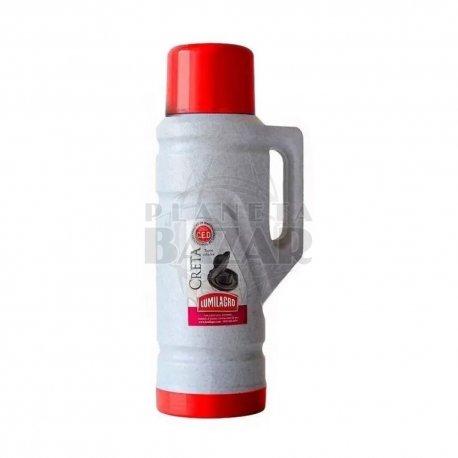 Termo Lumilagro Creta 650 ml | Tapa Roja