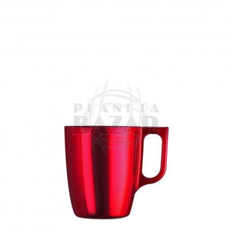 Jarro Flashy Breakfast Rojo250cc