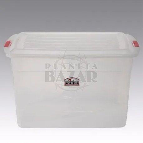 Caja Plástica Col Box x 34 Lts