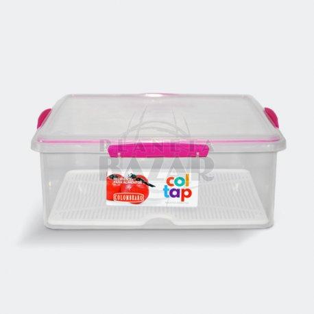 Tupper Col Tap N° 5 |  30x15x8 Cm