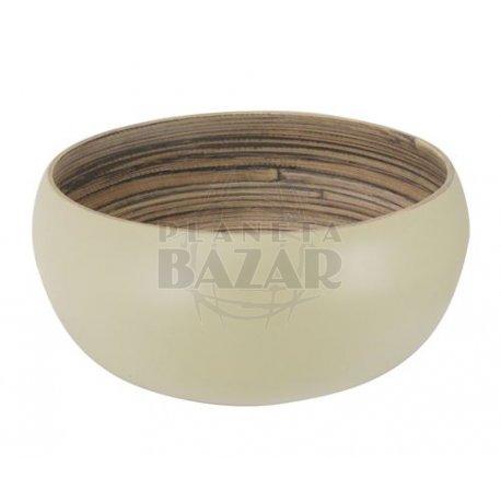 Bowl Bamboo Línea Tuan