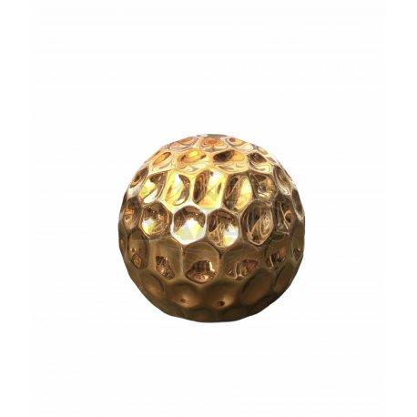 Esfera Cobre Decorativa