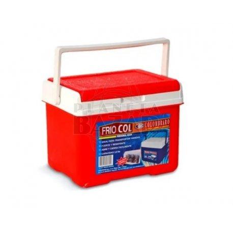 Frio Col Personal Capacidad 3,5 L | Rojo