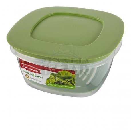 Hermético Rubbermaid Produce Saver 3.3 L